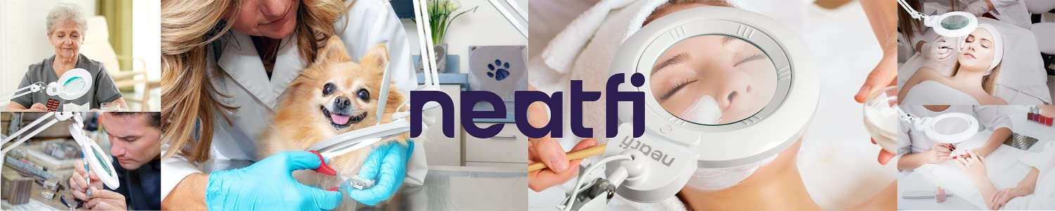 Neatfi header