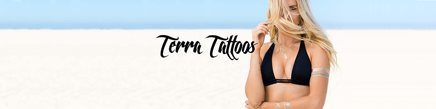 Terra Tattoos image