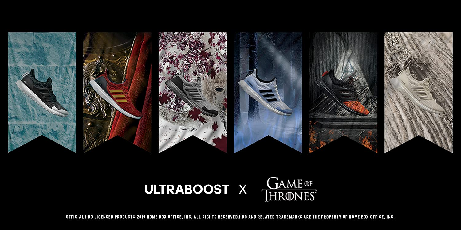 : adidas: Game of Thrones