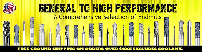 Uncoated 3.5000 OAL RedLine Tools Bright .1200 Double End Corner Rounding Carbide Endmill RCR681327 3 Flute .1969 Radius .6250 Shank Diameter