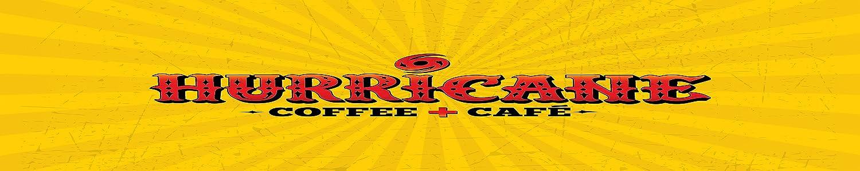Hurricane Coffee header