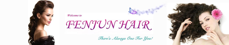 FENJUN HAIR image