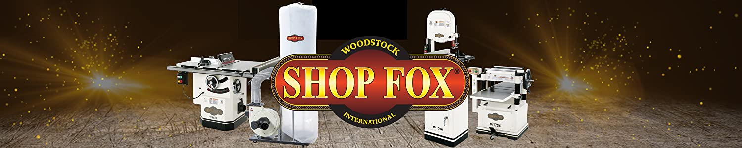 Shop Fox image