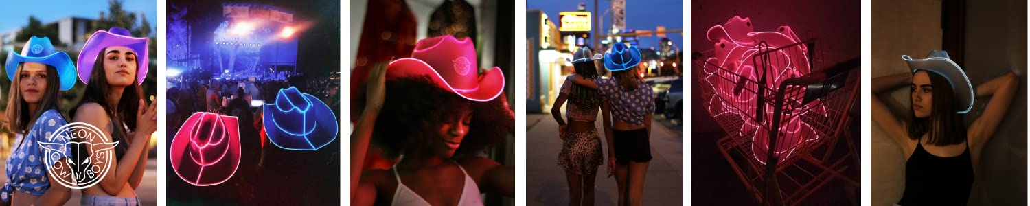 Amazon Com Neon Cowboys Neon Cowboys We want to bring you joy and fun from dusk 'til dawn. amazon com neon cowboys neon cowboys