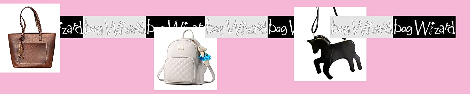 BAG WIZARD header