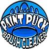 Paint Puck Logo
