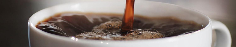 Community Coffee header