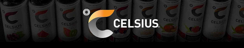 CELSIUS header