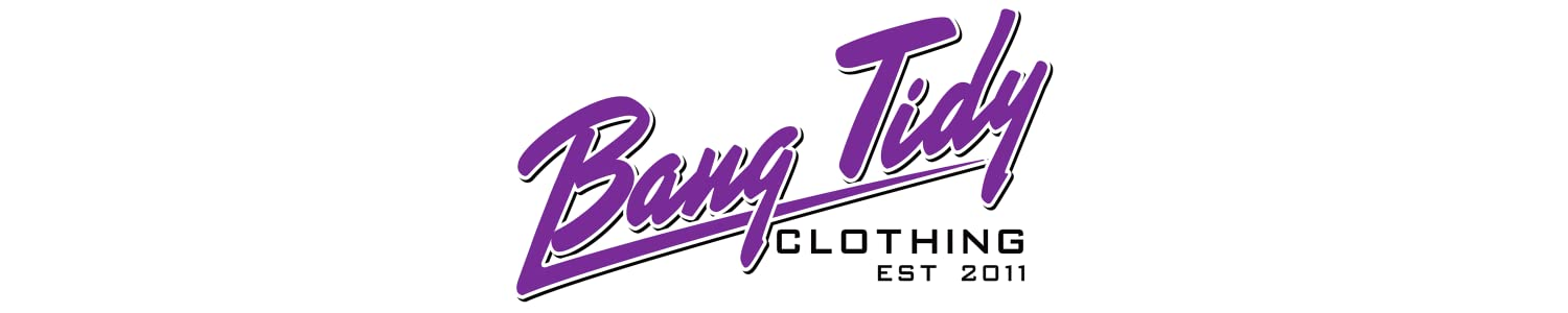 Bang Tidy Clothing header