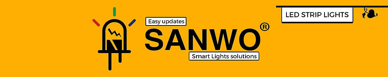 Sanwo header
