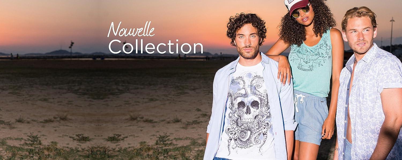 Amazon.fr  KAPORAL  Underwear b960cc98dbdd