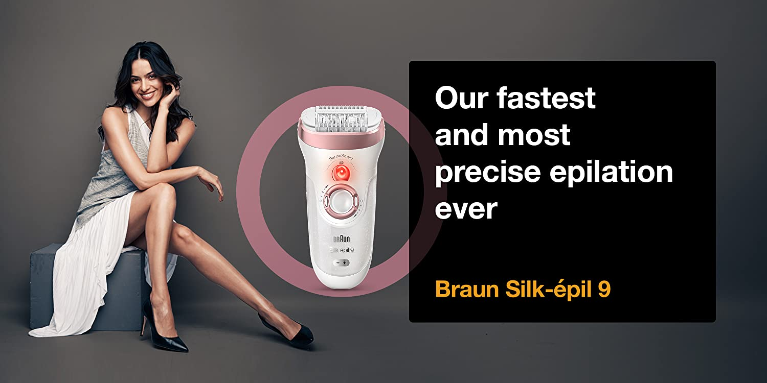 629866579f7cf5 Featured Deals. Braun Series 9 Electric Shaver for ...