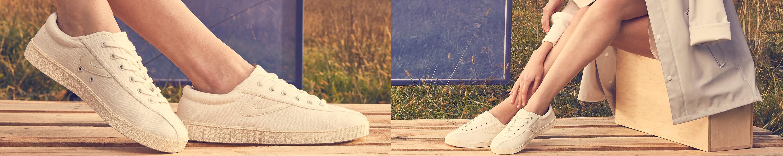 : Tretorn Footwear