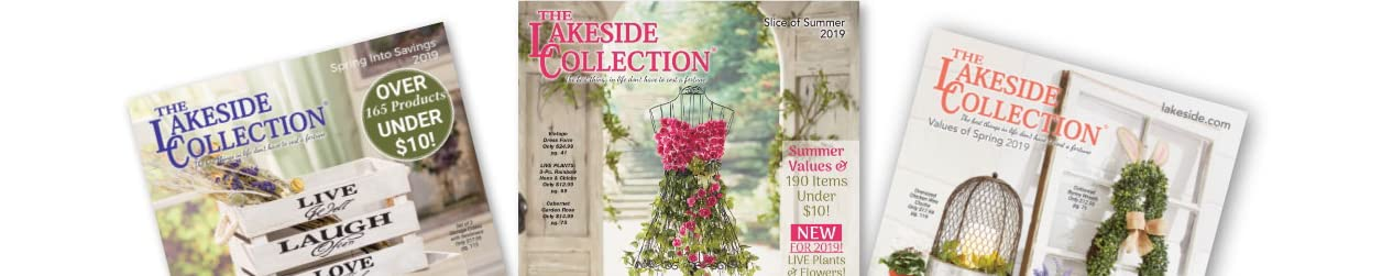 The Lakeside Collection image