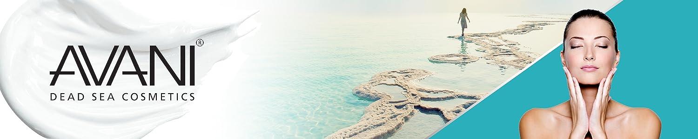 AVANI Dead Sea Cosmetics image