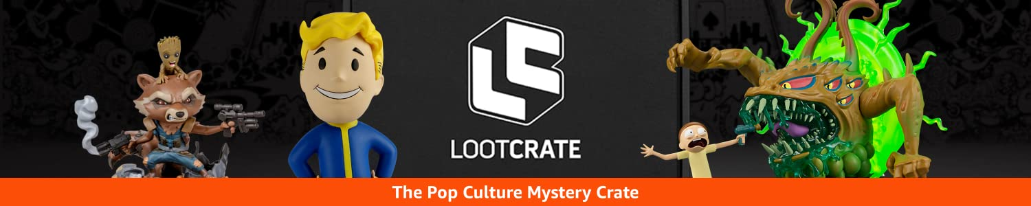 Loot Crate image