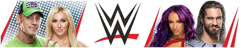 WWE image