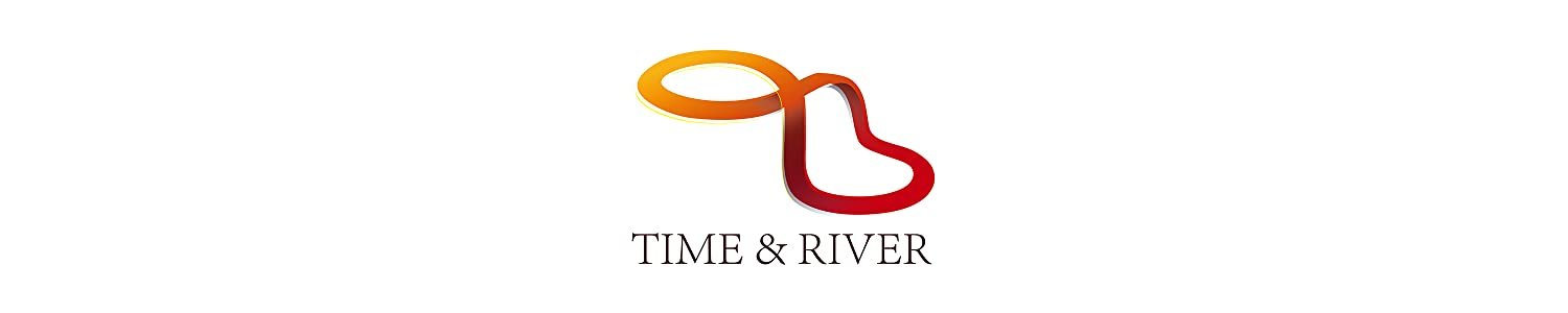 Time and River image
