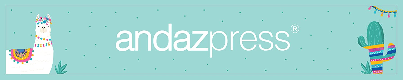Andaz Press header
