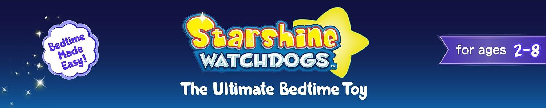 Starshine Watchdogs image