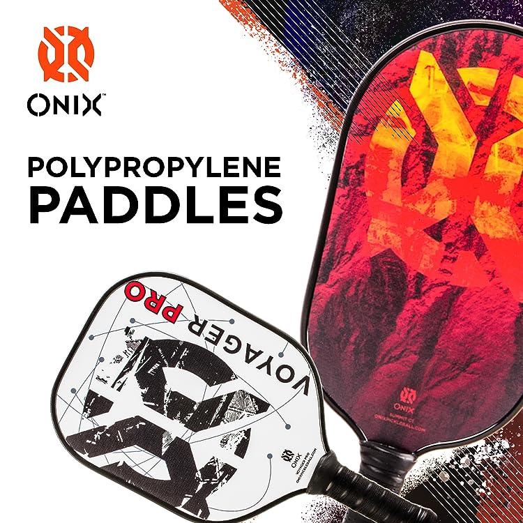 Onix Voyager Pro Pickleball Paddle