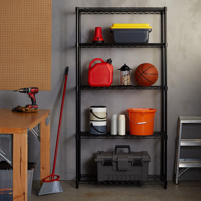 Amazon.com: AmazonBasics: Cleaning Supplies