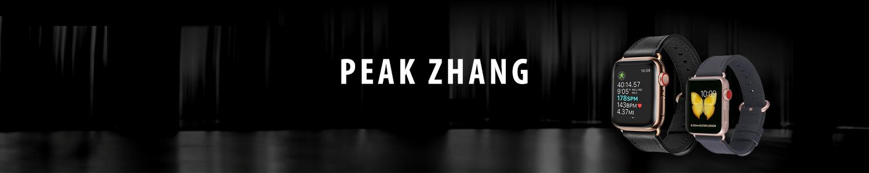 PEAK ZHANG image
