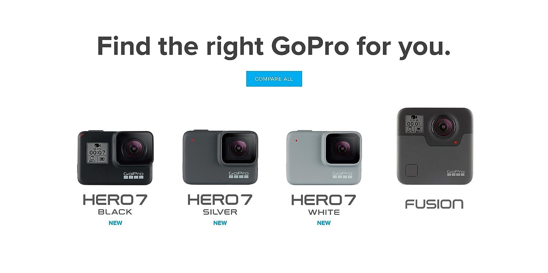 Amazon com: GoPro