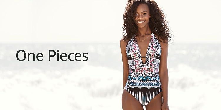 6f897ae3d90ef Best Sellers from Coastal Blue. Coastal Blue Women s Swimwear Twist Front  High ...