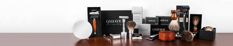 QSHAVE image