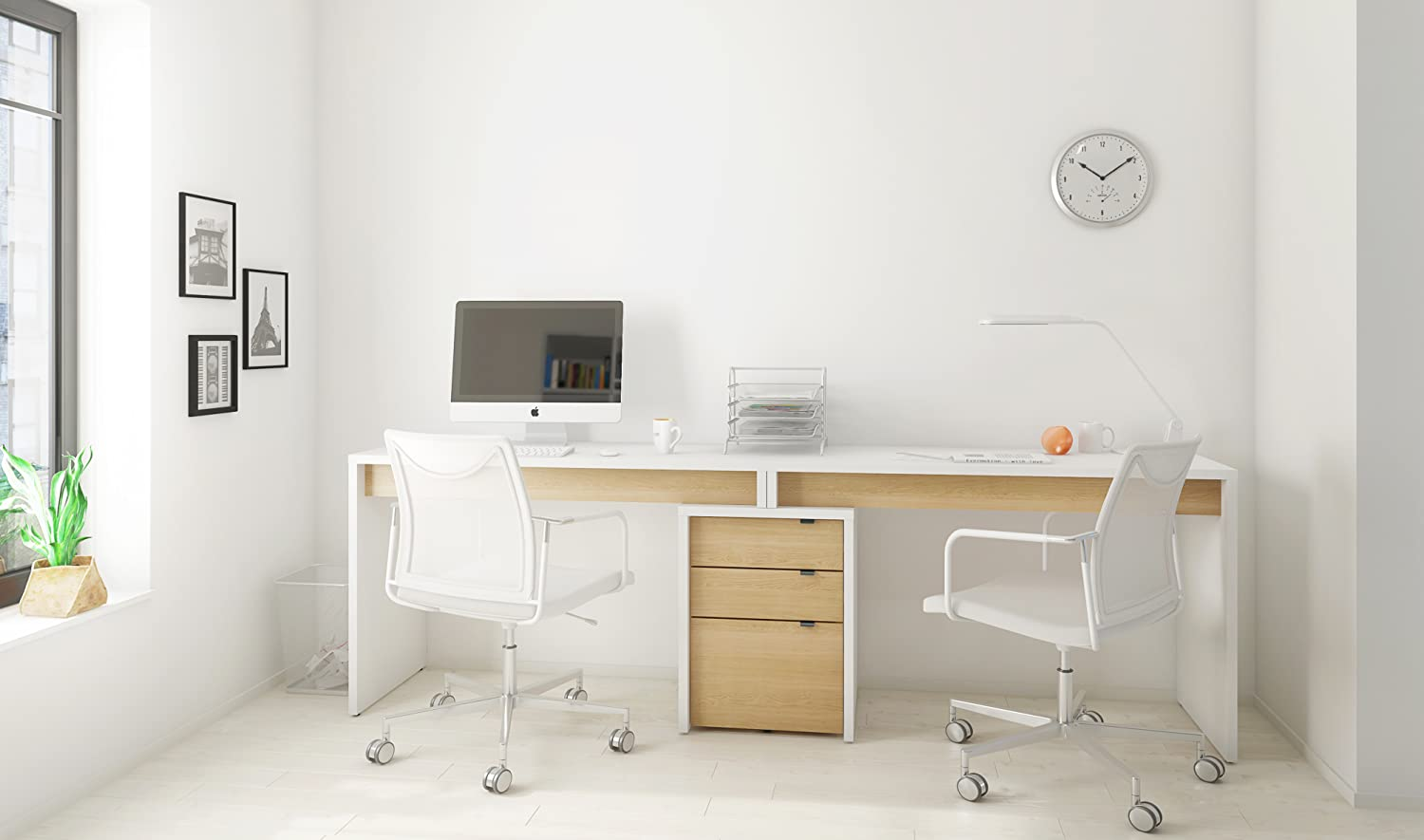 Amazon Com Easy To Assemble And Affordable Modern Furniture For A Beautiful Trendy Home Home Office
