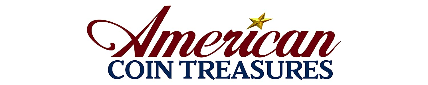 American Coin Treasures header
