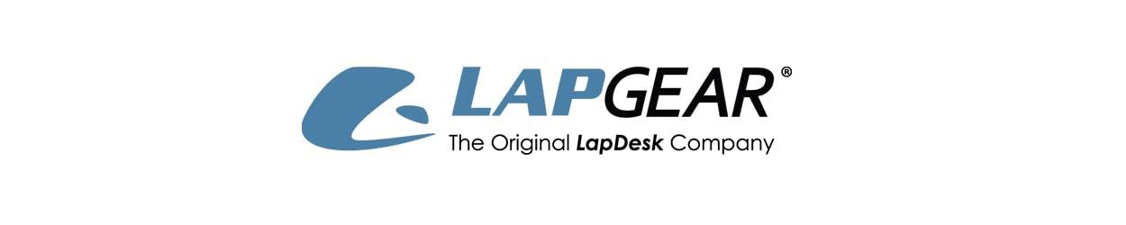 LapGear header