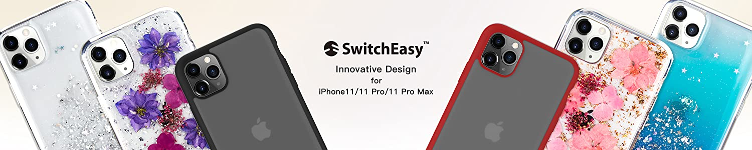 SWITCHEASY header