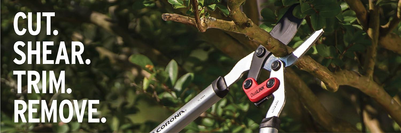 Corona SL DualLINK con Agarre ComfortGEL Bypass Limb /& Ramal Lopper
