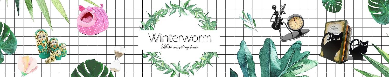 Winterworm image