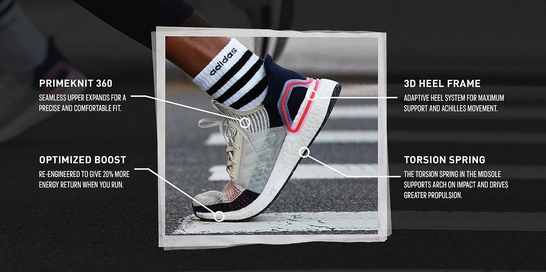 Amazon.com: adidas: Ultraboost 19