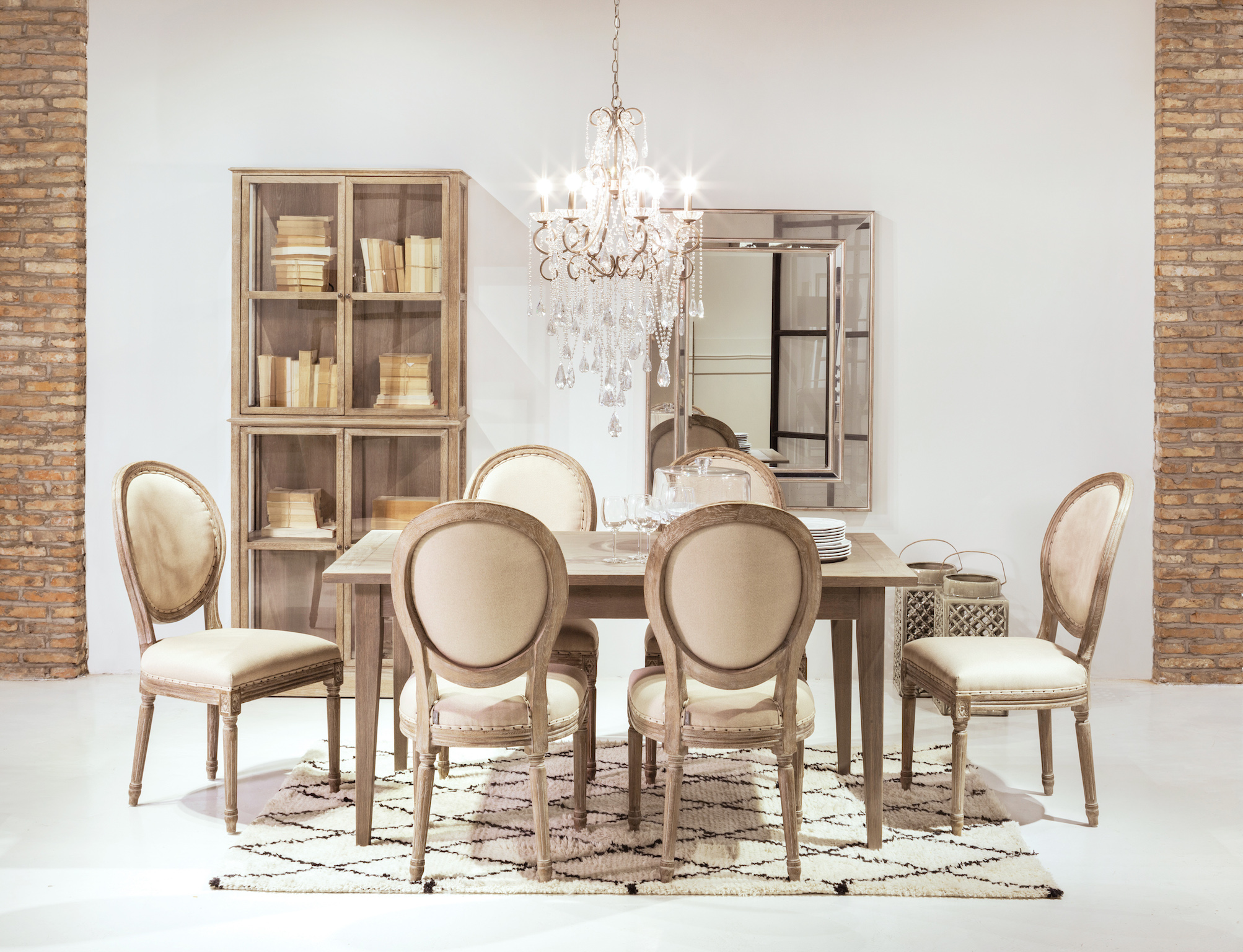 flamant dining room