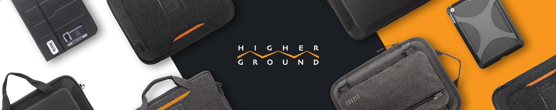 Higher Ground image