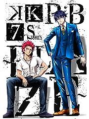 K SEVEN STORIES Episode 1「R:B ~BLAZE~」#1