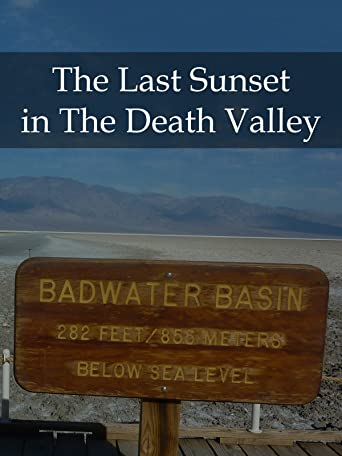 The Last Sunset in The Death Valley [OV]