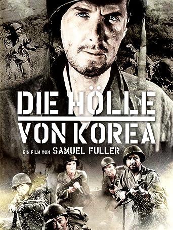 Die Hölle von Korea