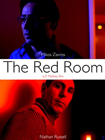 The Red Room [OV]