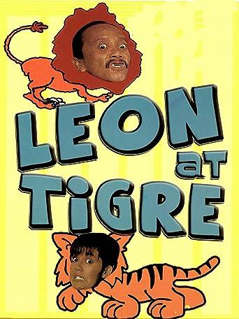 Leon at Tigre [OV]