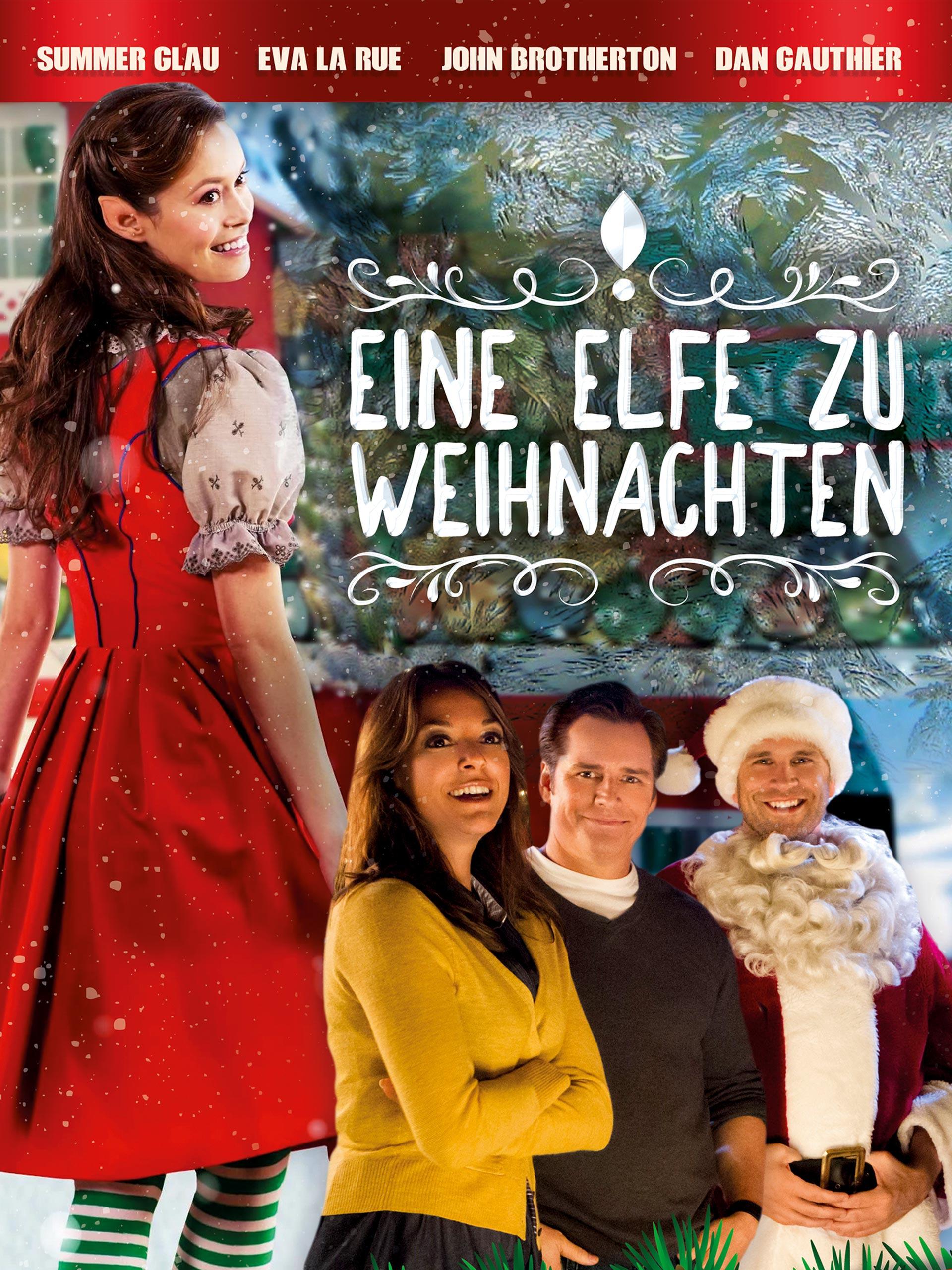 Eine Elfe zu Weihnachten [dt./OV]