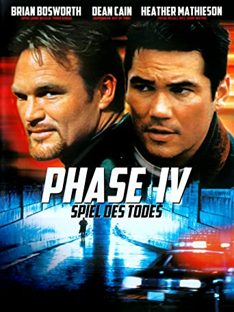 Phase IV - Spiel des Todes [dt./OV]