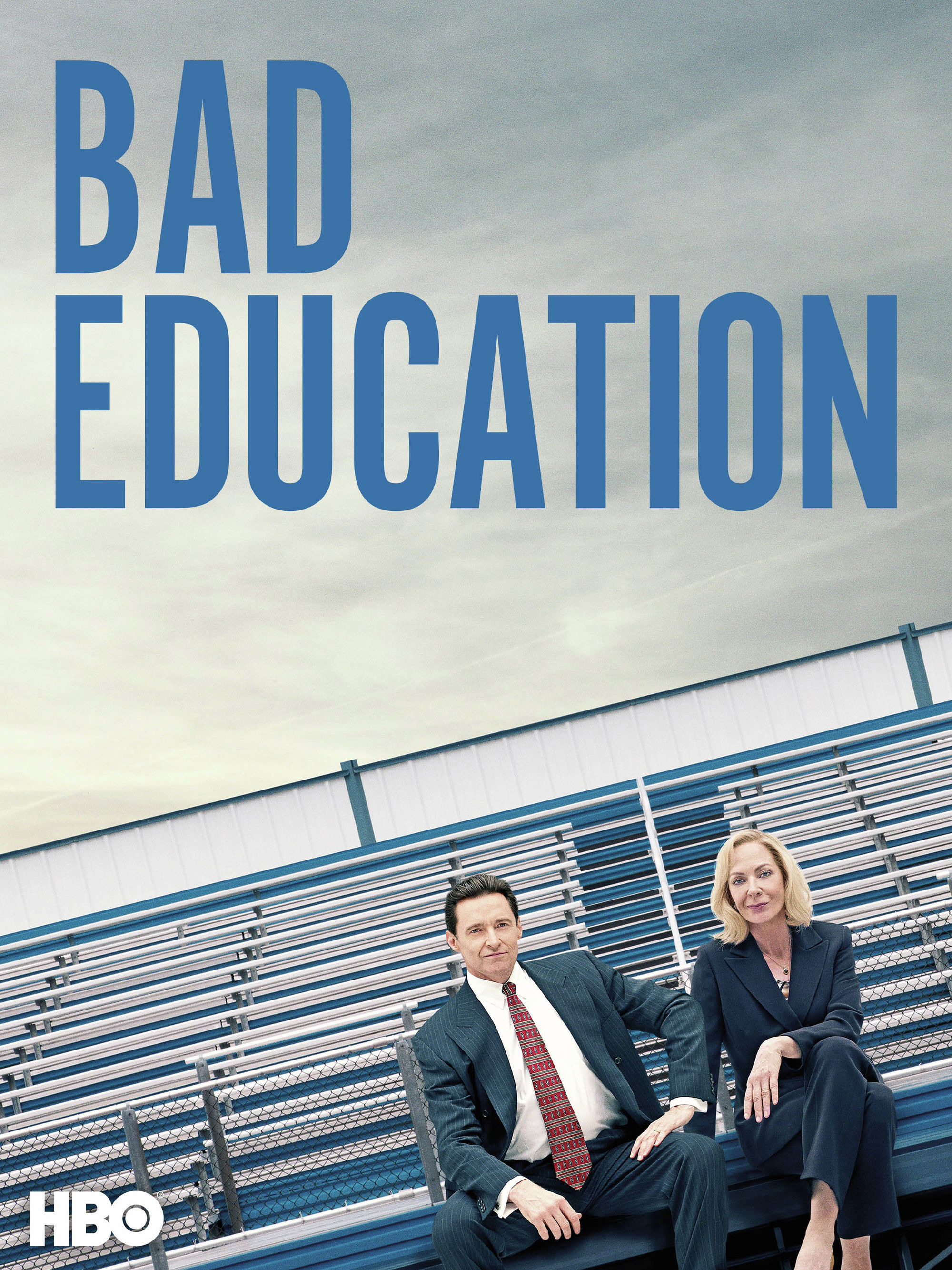 Bad Education