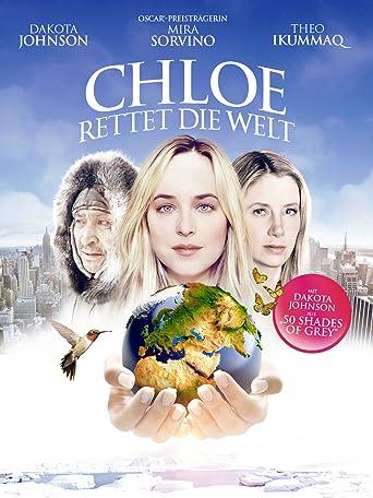 Chloe rettet die Welt