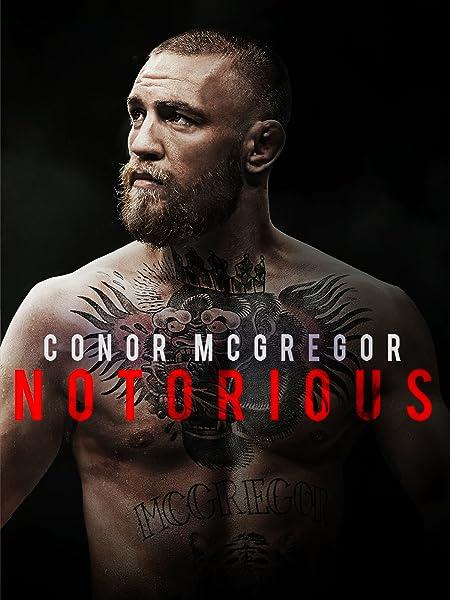 Wer Streamt Conor Mcgregor Notorious Film Online Schauen