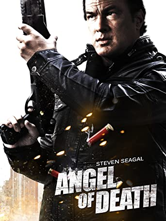 Angel Of Death - Der Todesengel